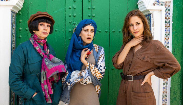 LA LISTA DE LOS DESEOS, estreno el 3 de julio en cines de toda España