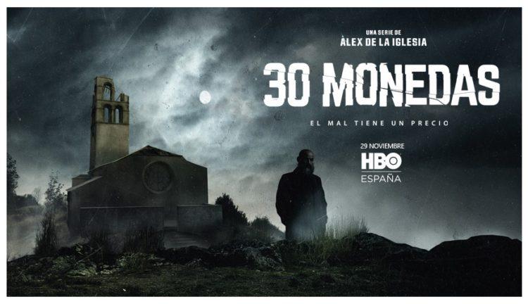 El mal tiene un precio 30 MONEDAS