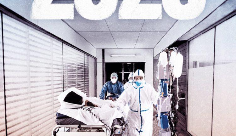 2020, el documental sobre el COVID de Hernán Zin. Estreno en salas el 27 de noviembre