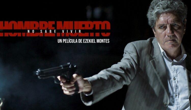 HOMBRE MUERTO NO SABE VIVIR, llegará a los cines de toda España el próximo 2 de julio.